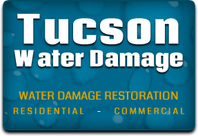 Tucson Water Damage